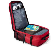 Top Rated Carry-On Luggages: Rick Steves Convertible Carry On