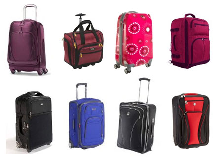 Top Rated Carry-On Luggages