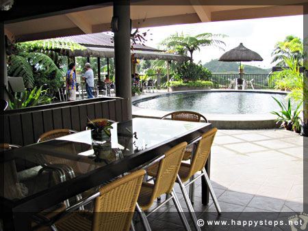 La Vista Highlands mountain resort in San Carlos City, Negros Occidental (via Don Salvador Benedicto)
