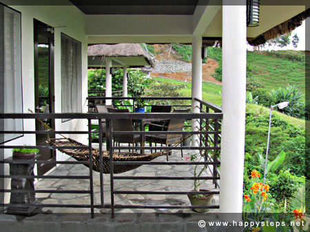 La Vista Highlands mountain resort in San Carlos City, Negros Occidental (via Don Sal