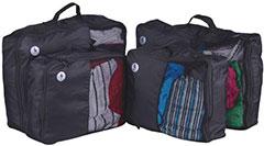 Travel Basic standard organizer 5-piece set